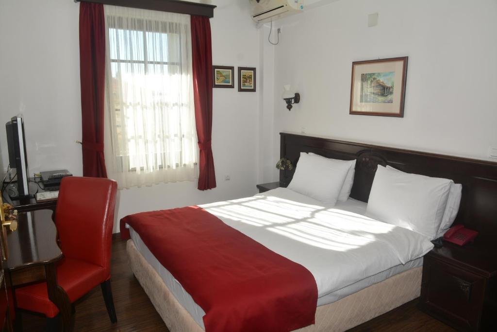 Double Room Villa & Winery Mal Sveti Kliment