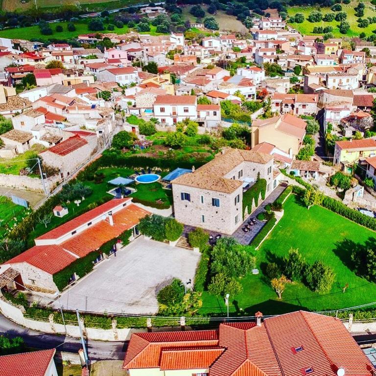 Borgo Antico XIX sec. bild5