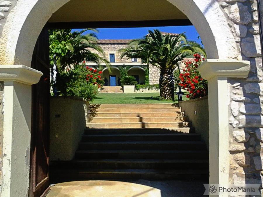 Borgo Antico XIX sec. bild9