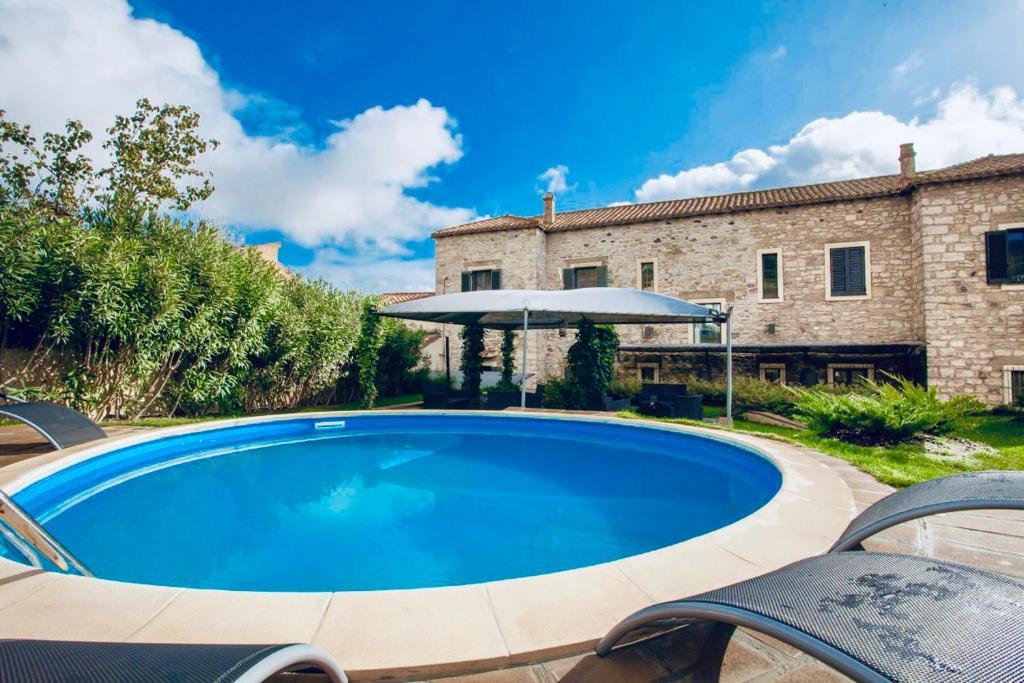 Borgo Antico XIX sec. bild3