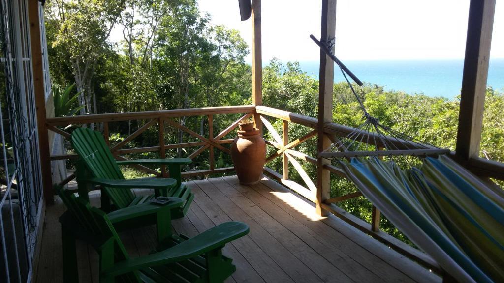 Jamadda Villa Treasure Beach Jamaica Wander