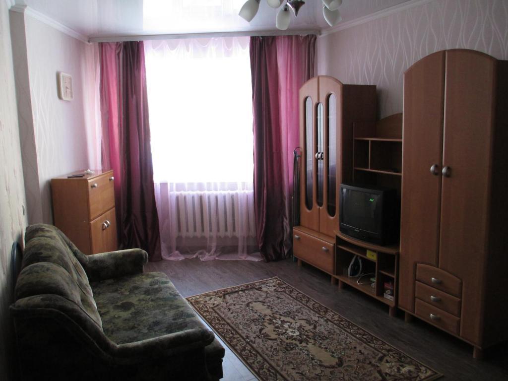 Apart hotel in Ushakov 7