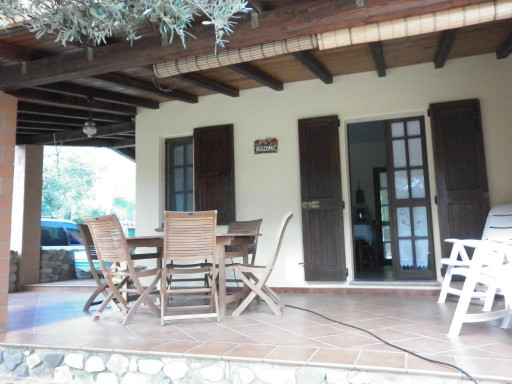 Villa REBECCA image2