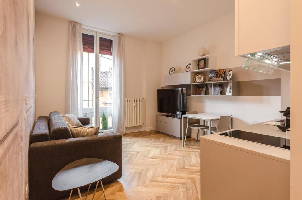 Calzolerie Luxury Apartment