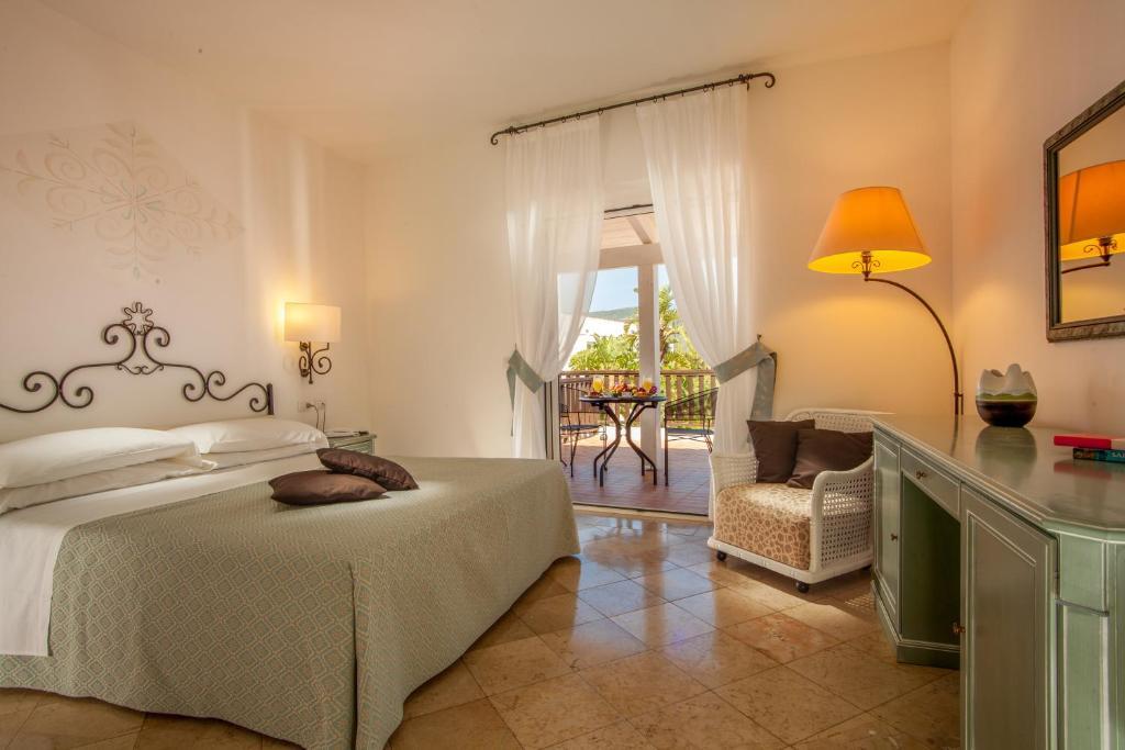 El Faro Hotel & Spa img90