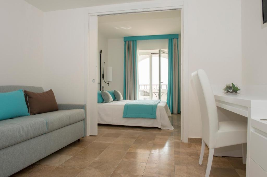 El Faro Hotel & Spa img89