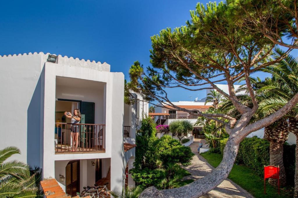 El Faro Hotel & Spa img88