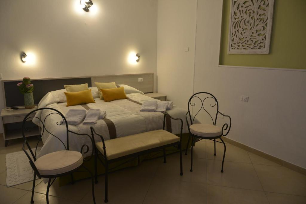 Residenza Al Castello img9