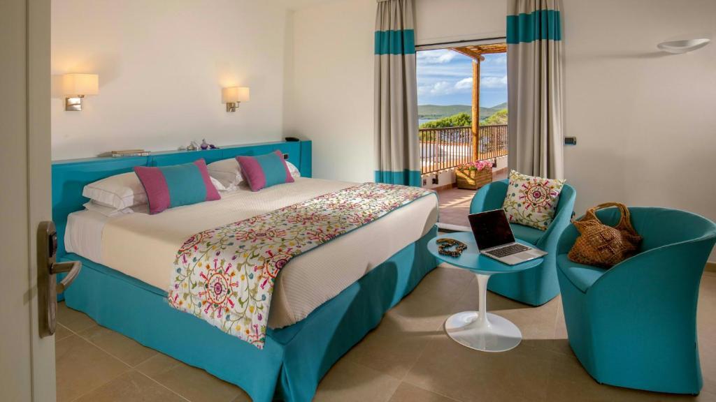 El Faro Hotel & Spa img86