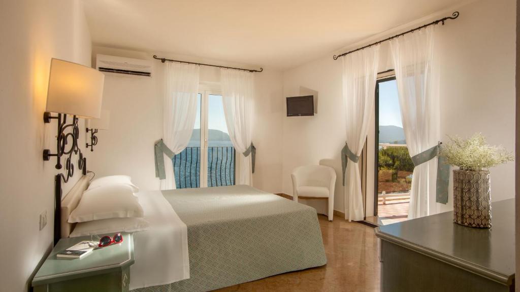 El Faro Hotel & Spa img84