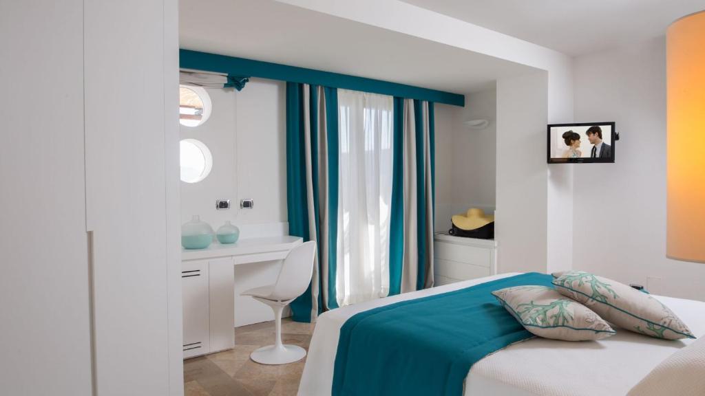 El Faro Hotel & Spa img83