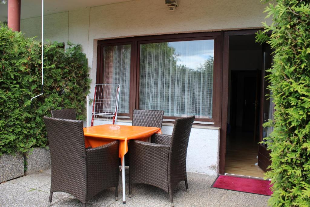 Apartments Krassnig, 9201 Krumpendorf am Wörthersee