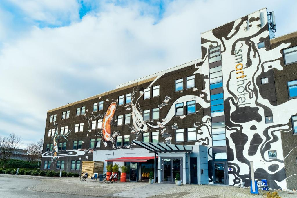 f45fdacf Best Price on Smarthotel Forus in Sandnes + Reviews!