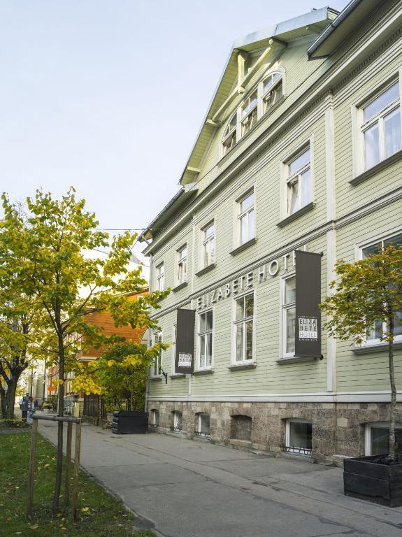 Elizabete design hotel riga informationen und for Design 8 hotel soest
