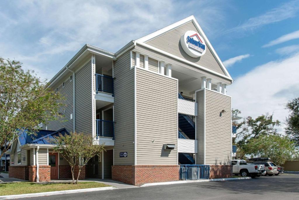 Suburban Extended Stay Hotel Lakeland North I-4