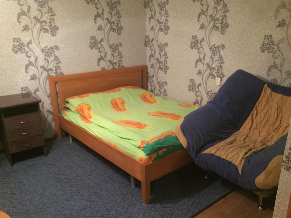 Apartment at Polyarnie Zori 21