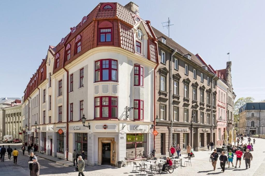 Great apartament in a heart of Tallinn