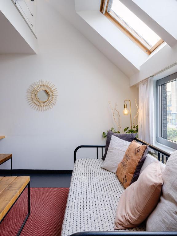 Edville Studio, 9000 Gent