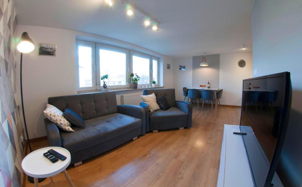 Senatorska Apartment
