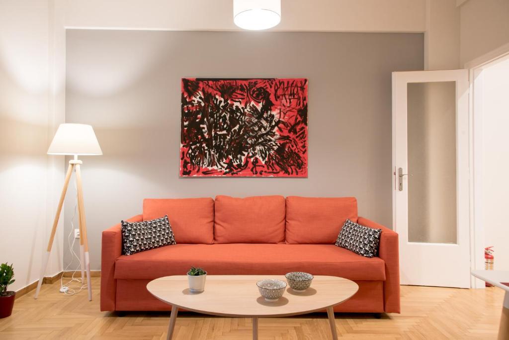 DARSISS 3 - Museum apartment
