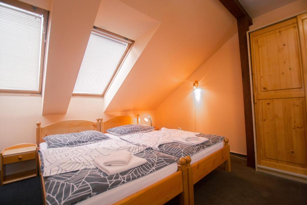 Penzion Moyzes Bansk 225 Bystrica Book Your Hotel With