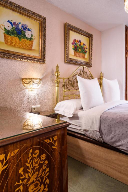 Double or Twin Room Hostal Lima