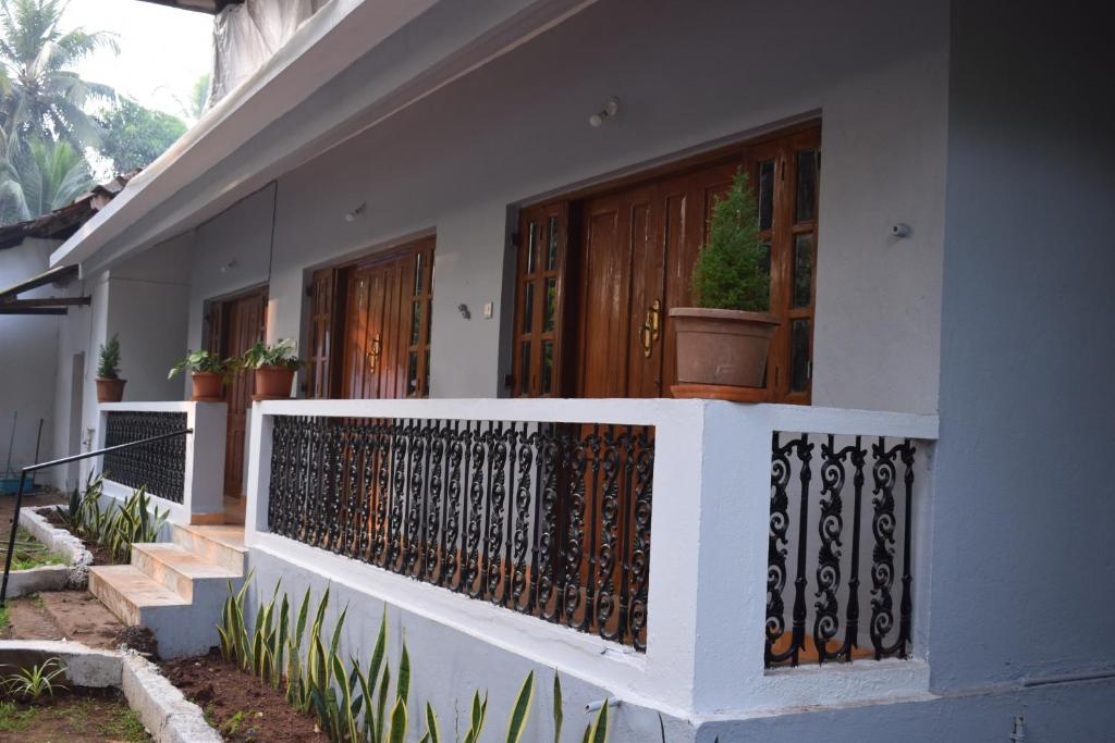 Villa Barbosa Guest House