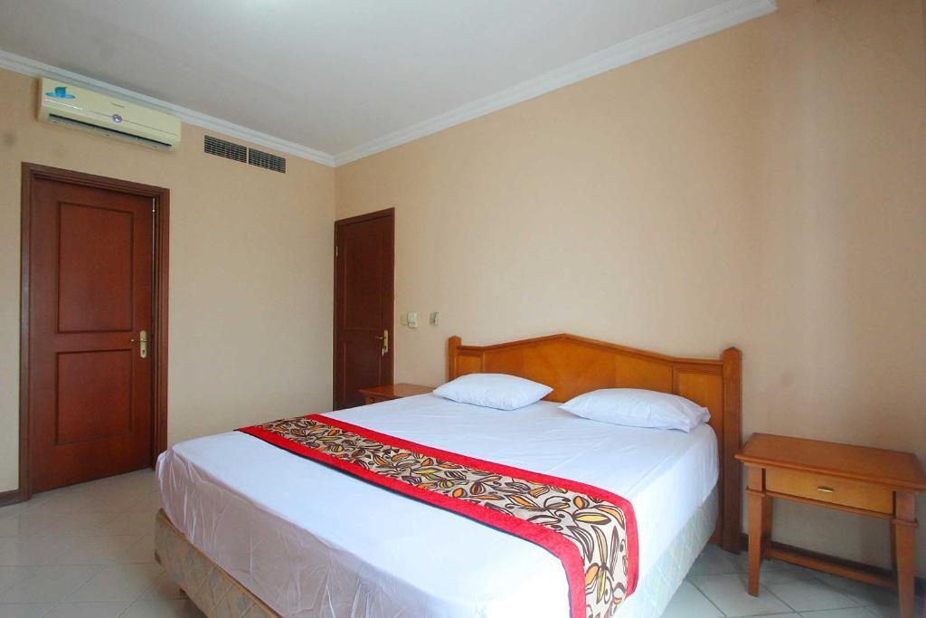 Puri Casablanca Apartment Th