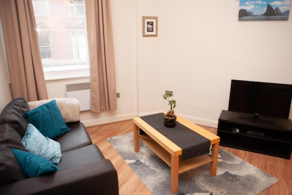 Modern 1 Bedroom in the heart of Bristol