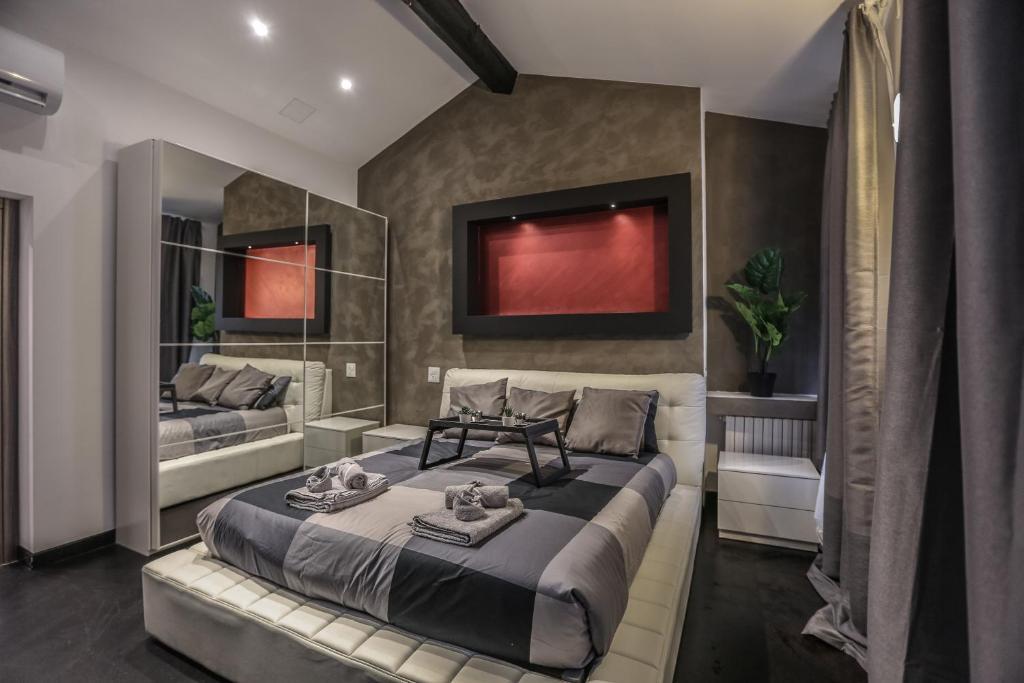 Stylish Apartment Near Duomo