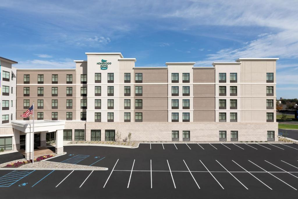 Homewood Suites by Hilton Albany Crossgates Mall, Hotel in