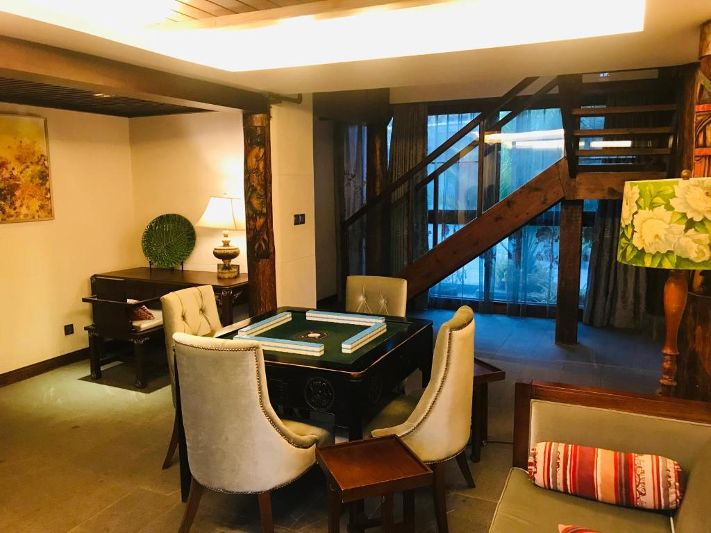 Locals Lotel Lijiang Yuannian Guesthouse Locals Apartment 0018233Y