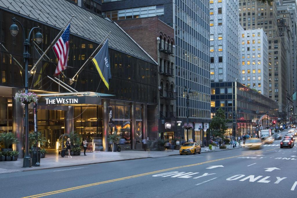 The Westin New York Grand Central