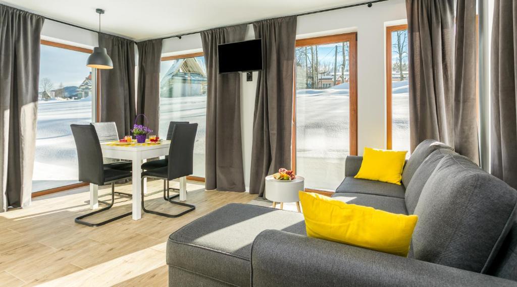 noclegi Zakopane Rent like home - Apartamenty Cyrhla