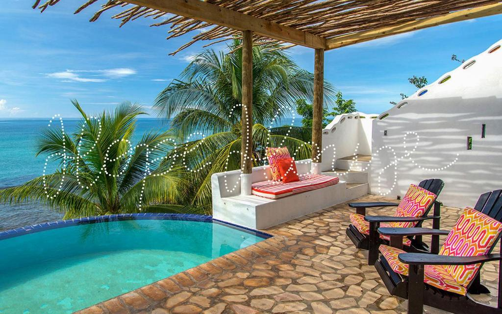Hope House In Treasure Beach Jamaica Reviews Prices