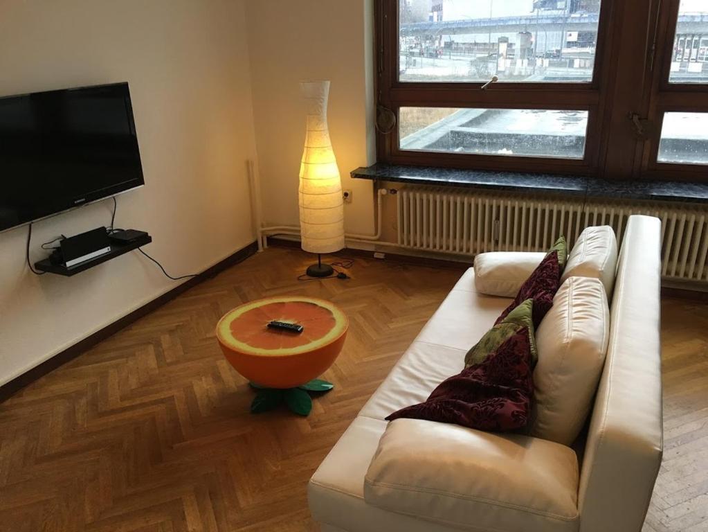 Stylish Apartment in the Heart of Hamburg