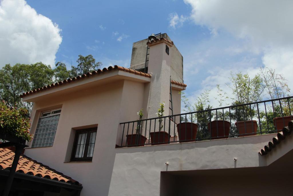 El Atico Y La Terraza In San Salvador De Jujuy Room Deals