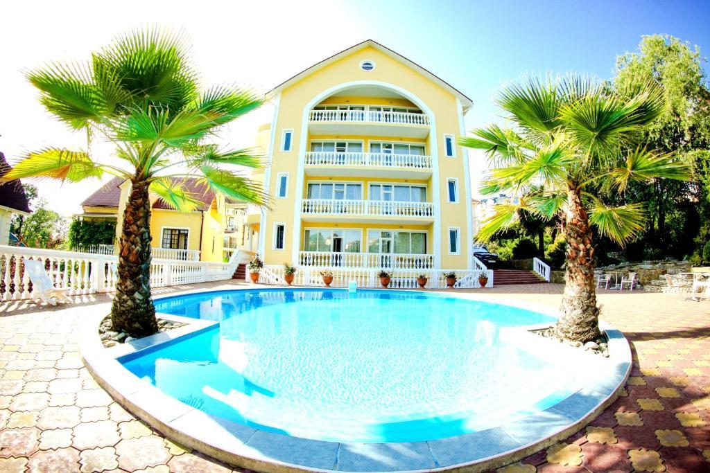 Medovaya Hotel