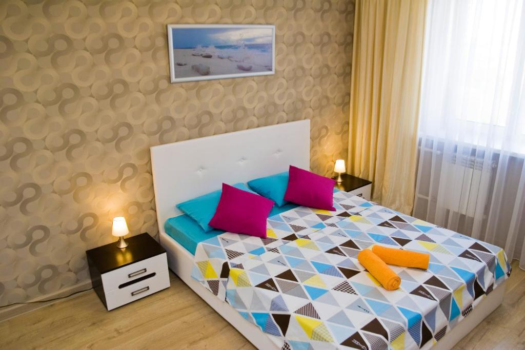 Apartment on Pionerskaya 88g