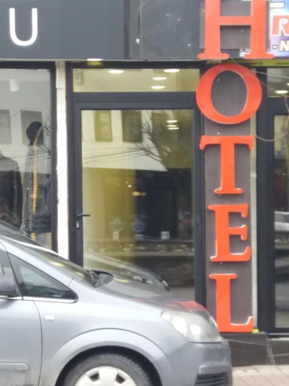 Exclusive Hotel Prizren