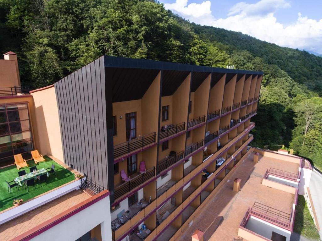 Weekend H520 Hostel