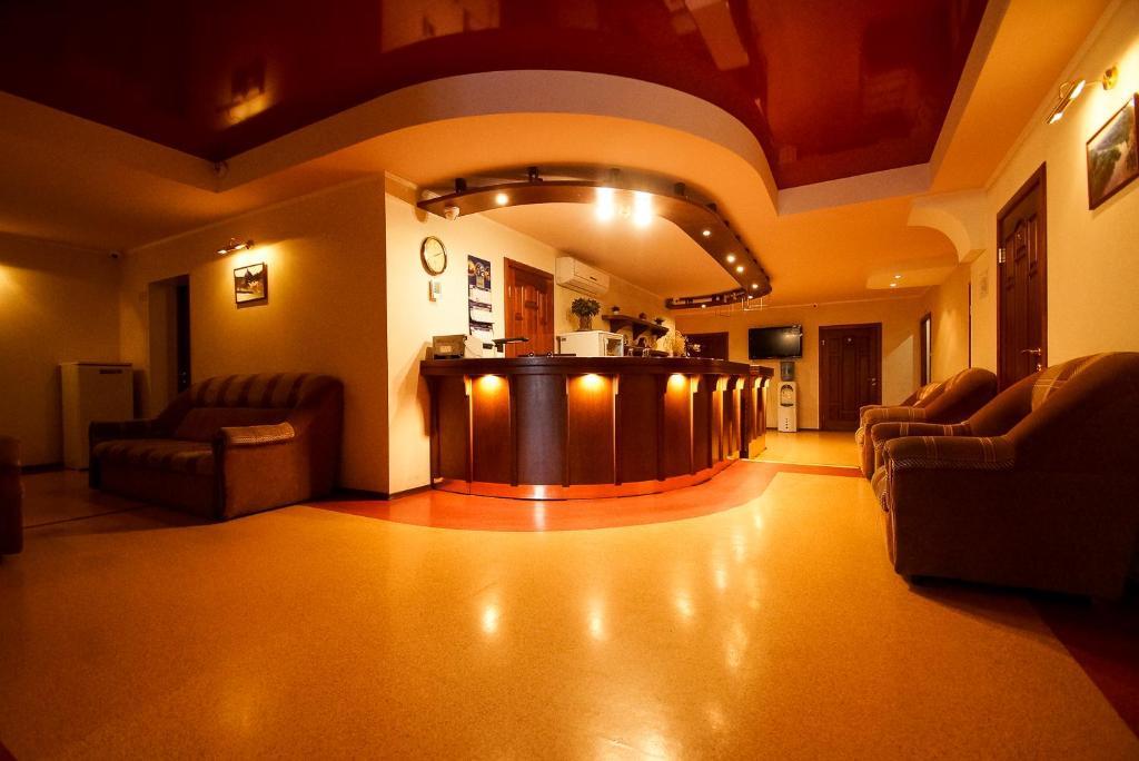 Mini-Hotel Vesna