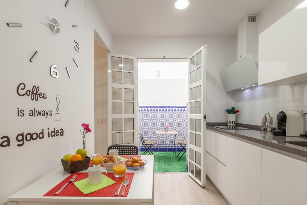 Casa de la Moneda - Center Luxury Duplex