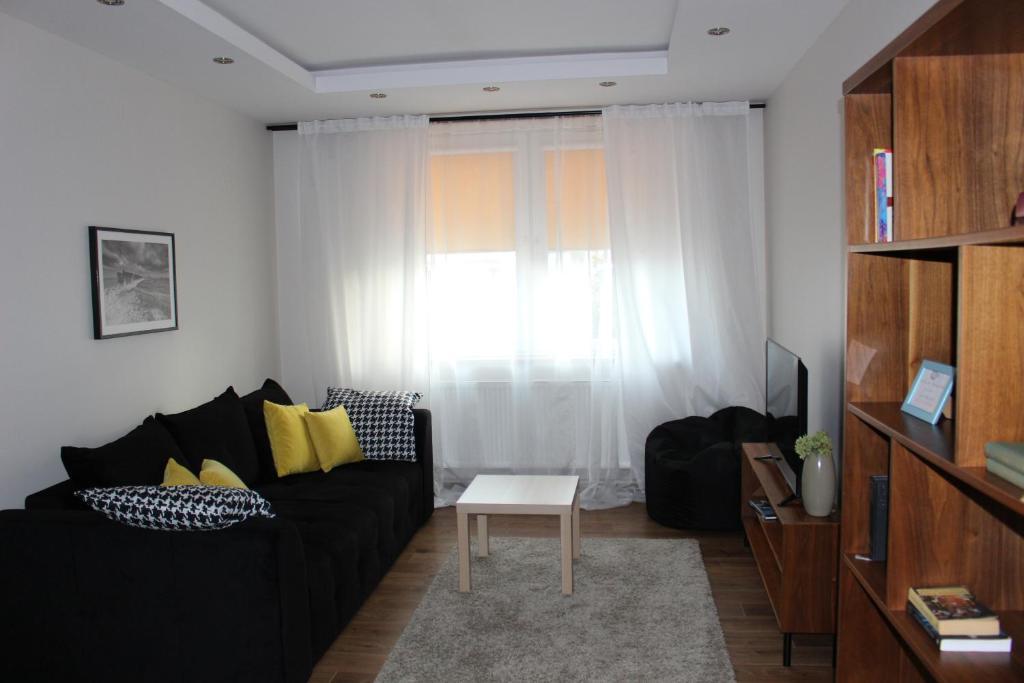 noclegi Gdynia Apartament ANKER *** City One