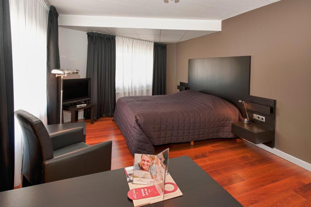 City Hotel Bergen op Zoom