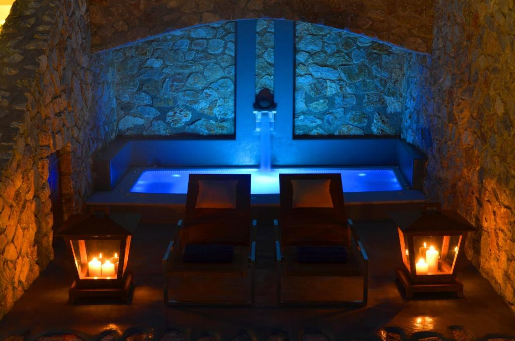 Superb Pleiades Eco Houses Santorini Greece Photos Room Rates Download Free Architecture Designs Scobabritishbridgeorg