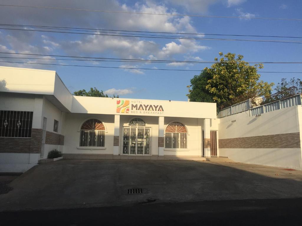 Hotel Mayaya