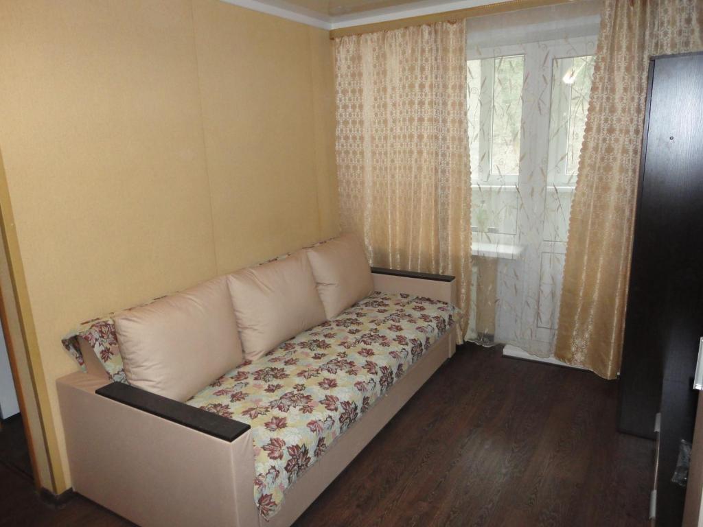 Apartment of Ulitsa Frunze 4