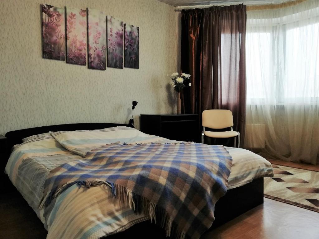 Уютные апартаменты вблизи аэропорта