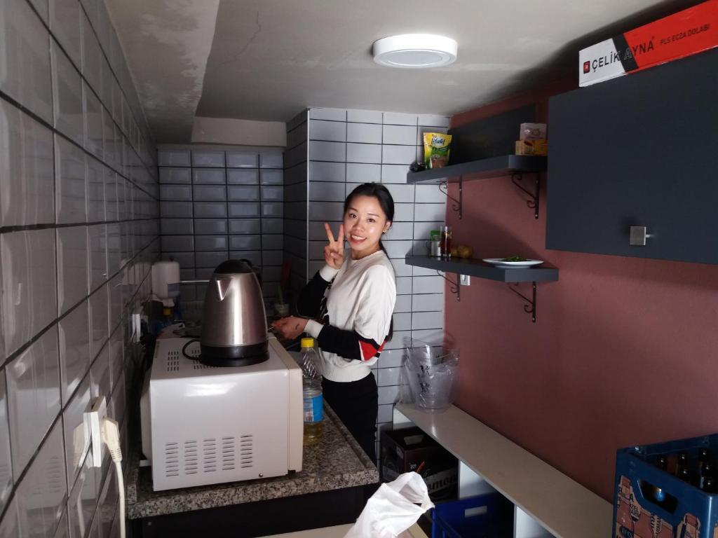 Sakura Suit Hostel, 48300 Fethiye